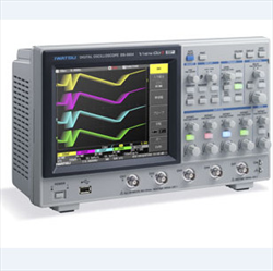 Digital Oscilloscopes DS-5600 Series Iwatsu