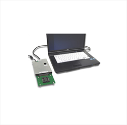 Device programmer TG001 Flash Support