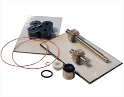 Industrial/Heavy Duty Gear Pumps and Gear Head Service Kit for 70736-62 Chemsteel