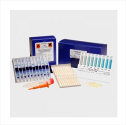 CHEMetrics Detergents (anionic surfactants, MBAS) Test Kit Chemetrics