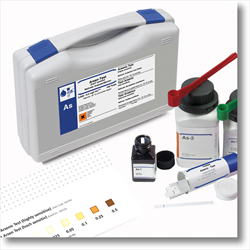 Arsen Test Kit Aqualytic