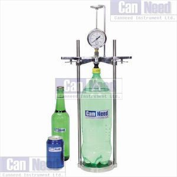 Máy đo CO2 trong chai, lon CAN-5001-T Canneed