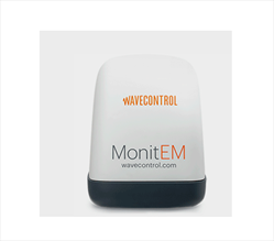 Indoor EMF monitoring MontiEM-Lab Wave Control