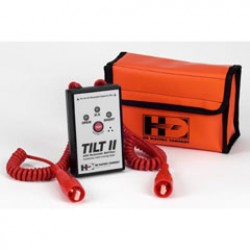 TILT II Transformer Tester w/Manual Self-Test & Magnet TL-MAN-M HD Electric