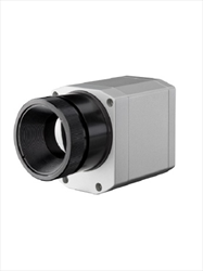 Infrared camera PI 640 Optris