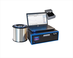 Spectral Attenuation Measurement System SA500 PE fiberoptics
