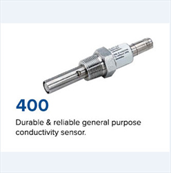 Rosemount Analytical 400 / 400VP Endurance Conductivity Sensor