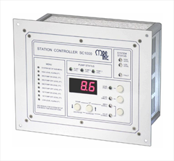 STATION CONTROLLER SC1000 Motor Protection