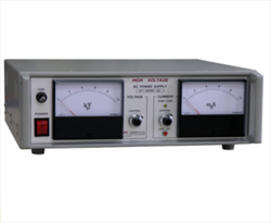 H.V DC Power Supply KT-20KVDCP-20 KAST Engineering