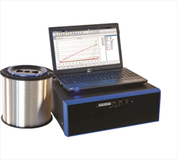 Strain, Transmitted Optical Power and Length Measurement System SPL500 PE fiberoptics