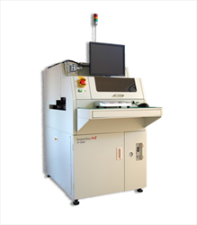 Visual Inspection System Pro IP-3000 WIT