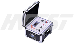 Portable Micro Ohmmeter HTHL-200A Huatian