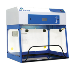 Ductless Fume Hoods Purair Basic Air Science
