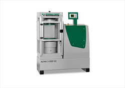 Compression Testing Machine ALPHA 3-3000 SD Form+Test