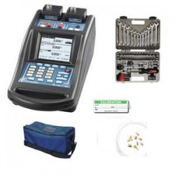 Automated Pressure Calibrator Kit 190-VIP Transmation