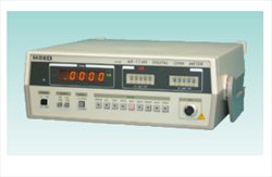 Low Cost, High accuracy, Digital DC OHM Meter AX-114N ADEX