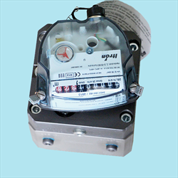 Đồng hồ đo lưu lượng khí gas (DN40)